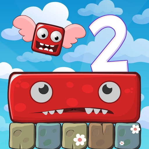 Monsterland 2. Physics puzzle game  (Unlimited money,Mod) for Android