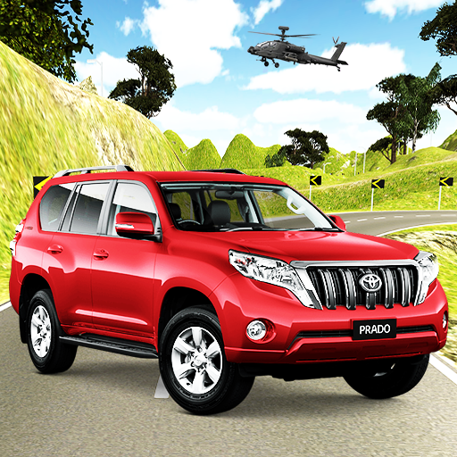 Mountain Prado Car Drive 2020 Offroad Driving Suv  (Unlimited money,Mod) for Android