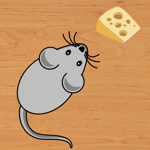Mouse and cheese  (Unlimited money,Mod) for Android