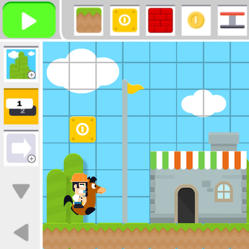 Mr Maker 2 Level Editor  (Unlimited money,Mod) for Android
