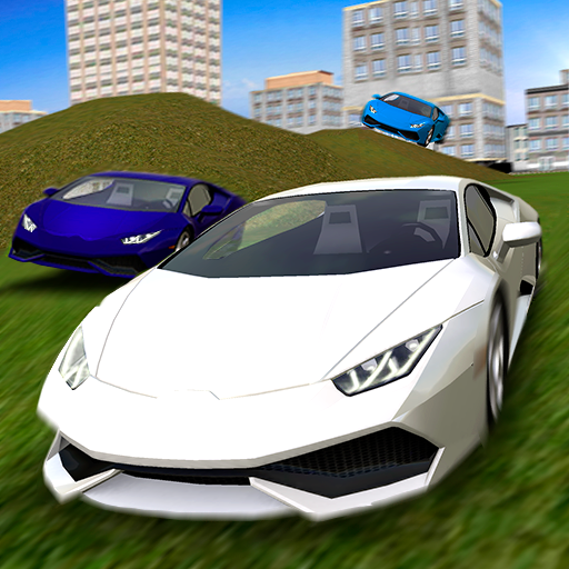 Multiplayer Driving Simulator  (Unlimited money,Mod) for Android