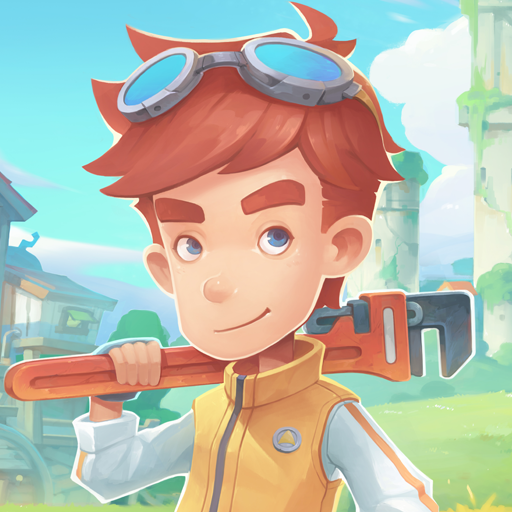 My Time at Portia  (Unlimited money,Mod) for Android