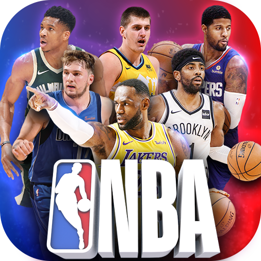 NBA范特西  (Unlimited money,Mod) for Android