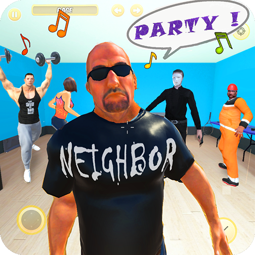 Neighbors OG  1.49 (Unlimited money,Mod) for Android