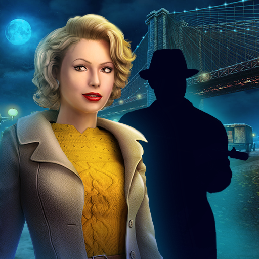 New York Mysteries (free to play)  (Unlimited money,Mod) for Android
