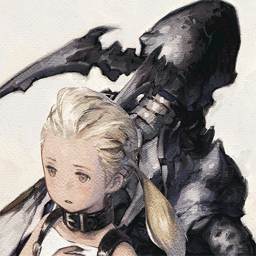 NieR Re[in]carnation  1.5.8 (Unlimited money,Mod) for Android