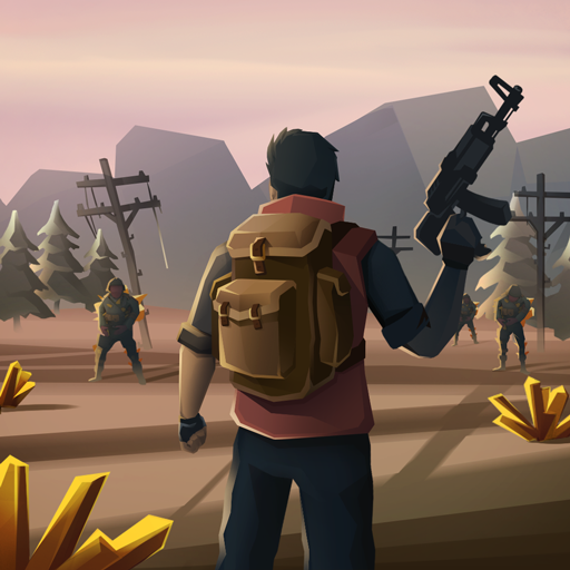 No Way To Die Survival  1.19 (Unlimited money,Mod) for Android