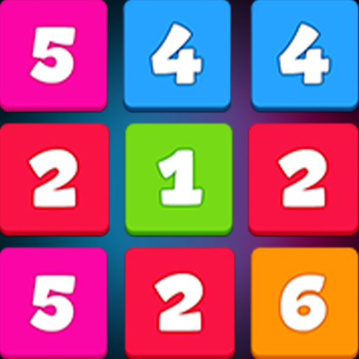 Number Match Puzzle Game – Number Matching Games  (Unlimited money,Mod) for Android
