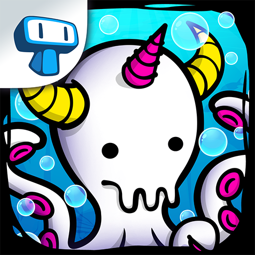 Octopus Evolution – 🐙 Squid, Cthulhu & Tentacles  (Unlimited money,Mod) for Android