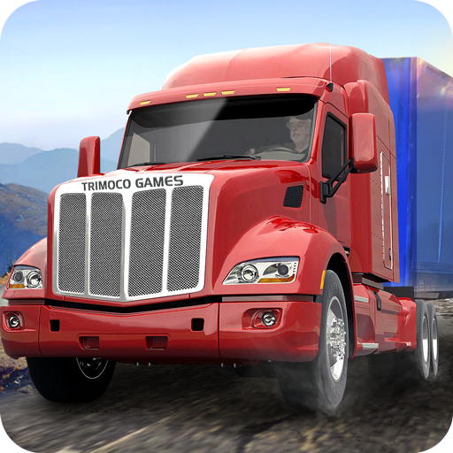 Off-road 4×4: Hill Truck  (Unlimited money,Mod) for Android