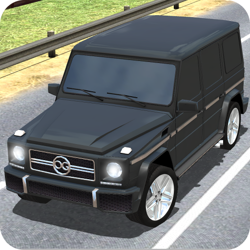 Offroad Car G  (Unlimited money,Mod) for Android