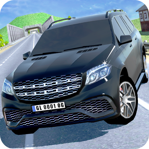 Offroad Car GL  (Unlimited money,Mod) for Android