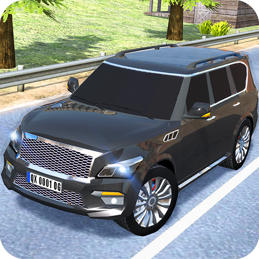 Offroad Car QX  (Unlimited money,Mod) for Android