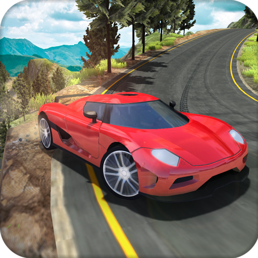 Offroad Car Simulator 3D  (Unlimited money,Mod) for Android