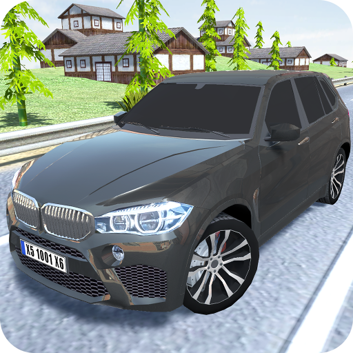 Offroad Car X  (Unlimited money,Mod) for Android