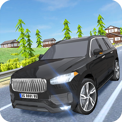 Offroad Car XC  (Unlimited money,Mod) for Android