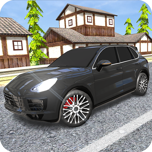 Offroad Cayenne  (Unlimited money,Mod) for Android