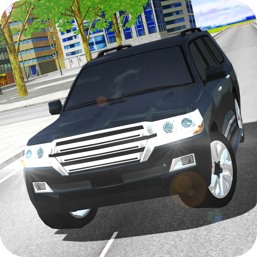 Offroad Cruiser  (Unlimited money,Mod) for Android