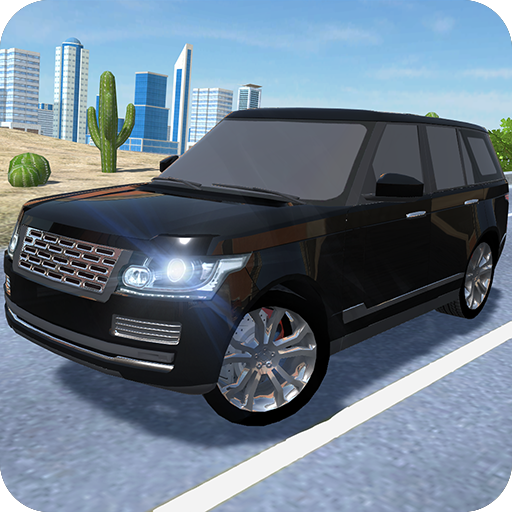 Offroad Rover  (Unlimited money,Mod) for Android