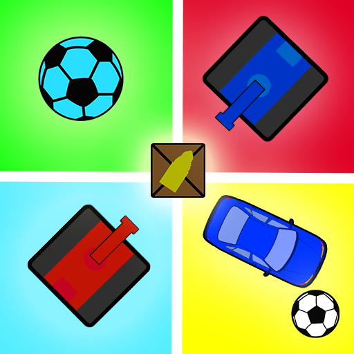 Party Games: 2 3 4 Player Games Free  (Unlimited money,Mod) for Android