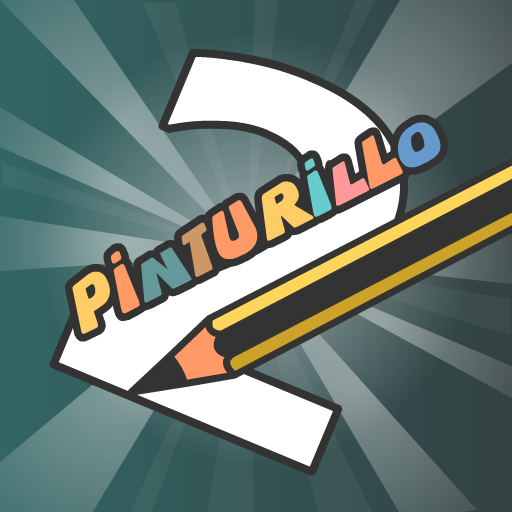 Pinturillo 2  1.210.059b (Unlimited money,Mod) for Android