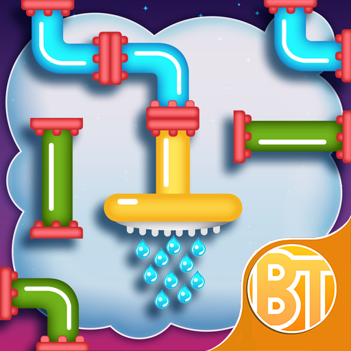 Pipe Dreams – Make Money Free  (Unlimited money,Mod) for Android
