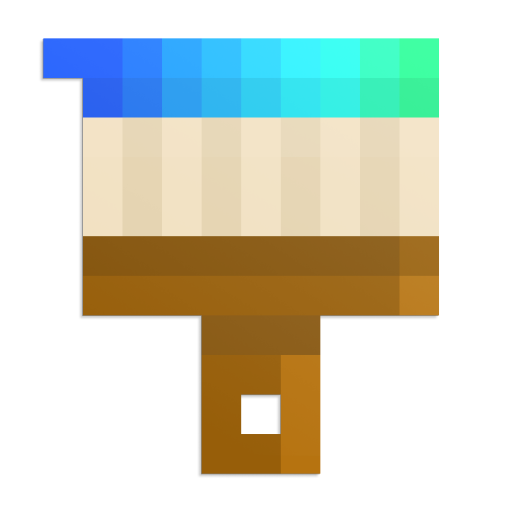 Pixel Paint!  1.0.3 (Unlimited money,Mod) for Android