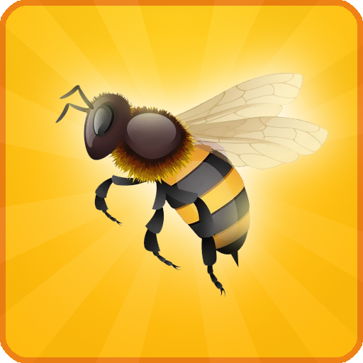 Pocket Bees: Colony Simulator  (Unlimited money,Mod) for Android
