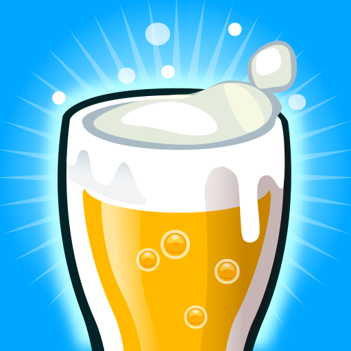 Pub Idle Tycoon  (Unlimited money,Mod) for Android