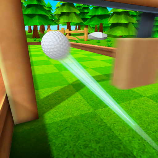 Putting Golf King  (Unlimited money,Mod) for Android