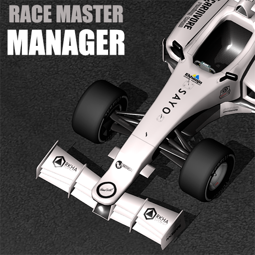 Race Master MANAGER  1.1 (Unlimited money,Mod) for Android