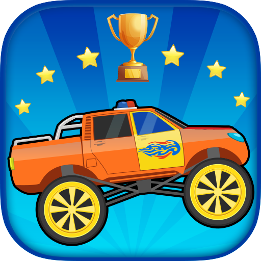 Racing games for toddlers  (Unlimited money,Mod) for Android