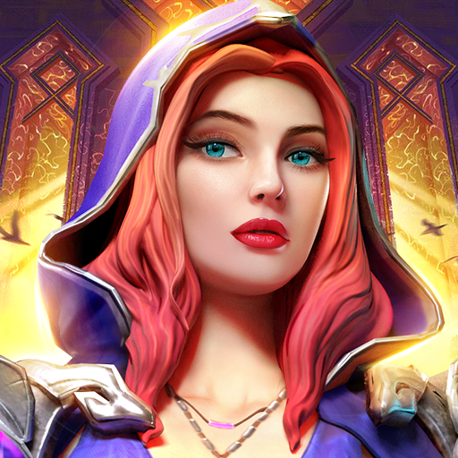 Rage of Destiny  1.0.4 (Unlimited money,Mod) for Android