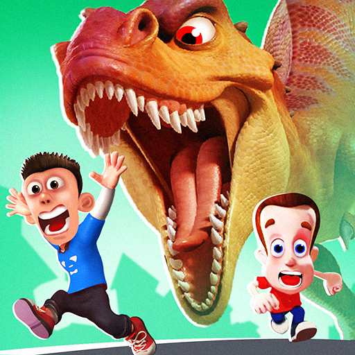 Rampage : Giant Monsters  (Unlimited money,Mod) for Android
