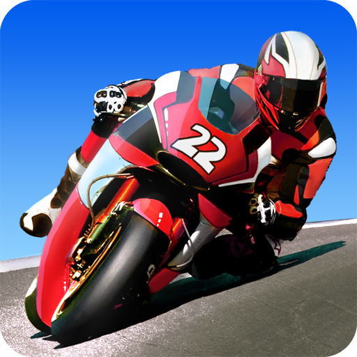 Real Bike Racing  (Unlimited money,Mod) for Android