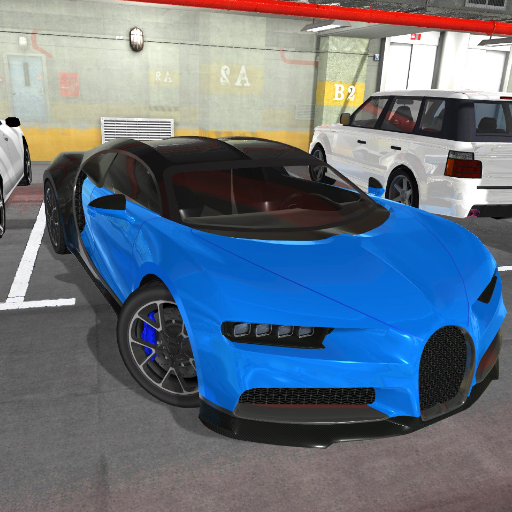 Real Car Parking  (Unlimited money,Mod) for Android