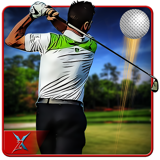 Real Golf Master 3D  (Unlimited money,Mod) for Android
