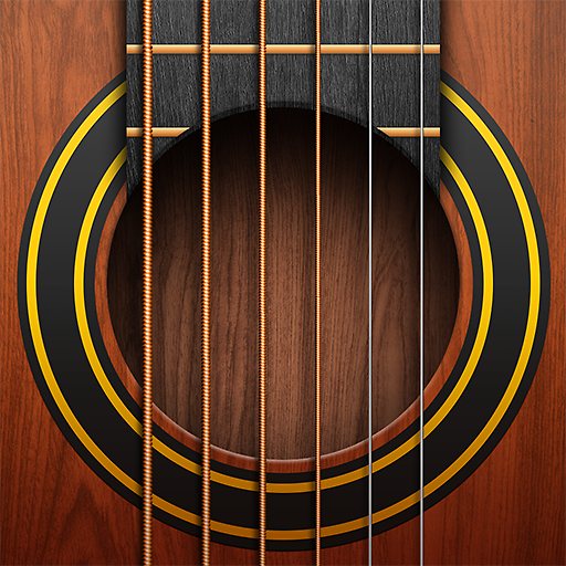 Real Guitar Free – Chords, Tabs & Simulator Games  (Unlimited money,Mod) for Android