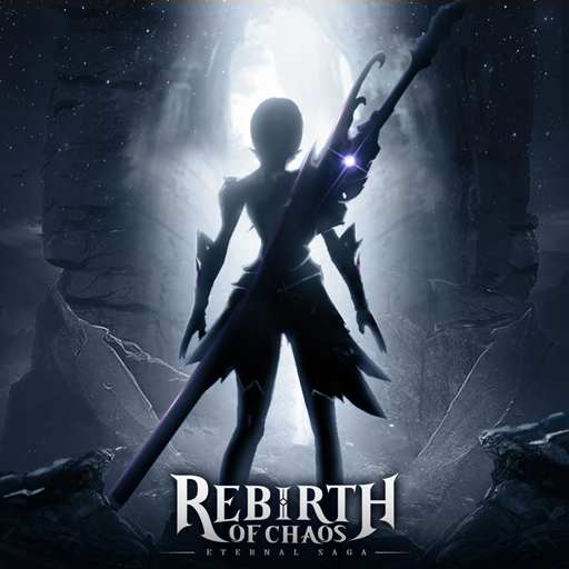 Rebirth of Chaos: Eternal saga  (Unlimited money,Mod) for Android