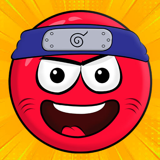 Red Ball 8 Adventure  (Unlimited money,Mod) for Android