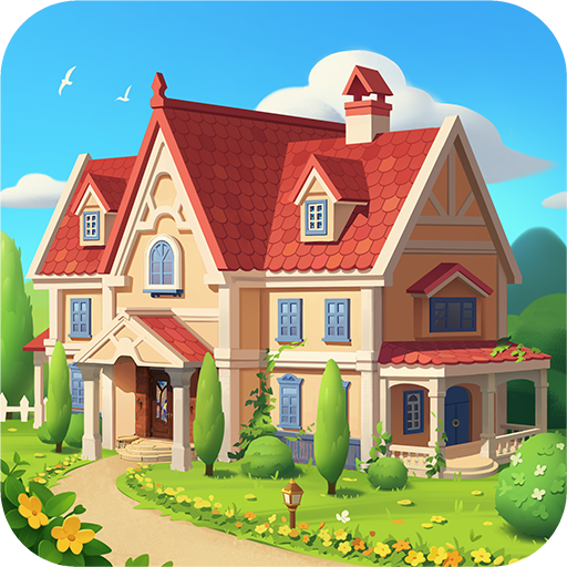 Redecor-Mansion Story  (Unlimited money,Mod) for Android