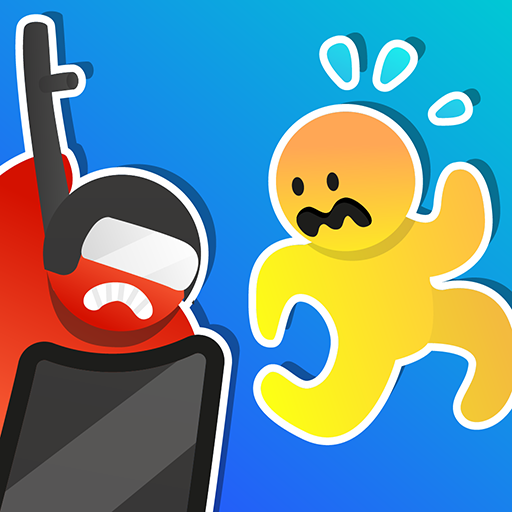 Riot Escape  (Unlimited money,Mod) for Android