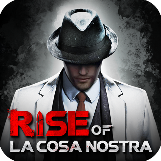 Rise of La Cosa Nostra  (Unlimited money,Mod) for Android