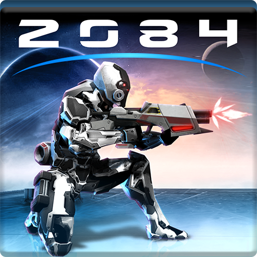 Rivals at War: 2084  (Unlimited money,Mod) for Android