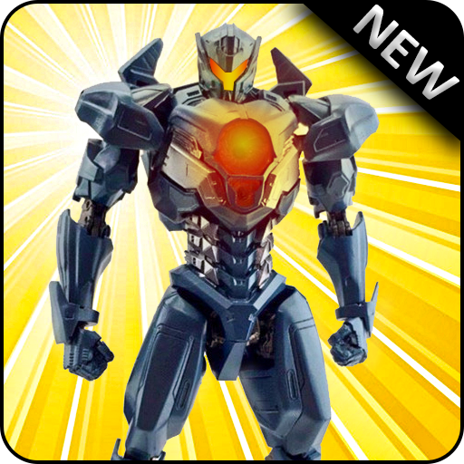 Robot Game 3D Fight: Transformers Games 2021  (Unlimited money,Mod) for Android