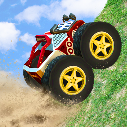 Rock Crawling  1.8 (Unlimited money,Mod) for Android