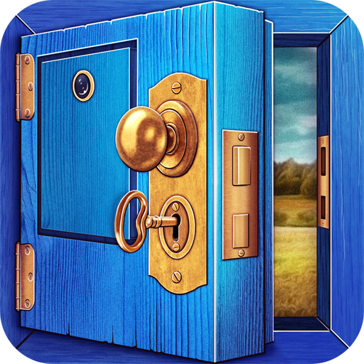 Rooms & Exits – Escape Games  1.10.2 (Unlimited money,Mod) for Android