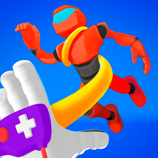 Ropy Hero 3D: Super Action Adventure  (Unlimited money,Mod) for Android