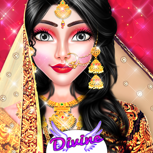 Royal Indian Wedding Love with Arrange Marriage  (Unlimited money,Mod) for Android