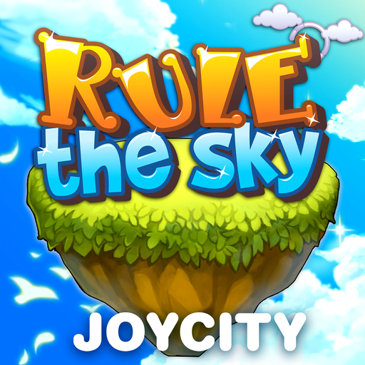 Rule the Sky  (Unlimited money,Mod) for Android